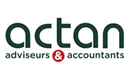 Logo Actan Adviseurs & Accountants
