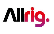 Logo Allrig Group
