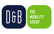 Logo D&B Mobility Group
