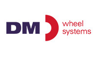 Logo DM Wheel Systems