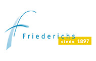 Logo Friederichs Optiek