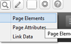 Page Elements